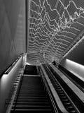 Stockholm tunnelbana fotografering för bildbyråer