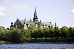 Stockholm Views V Royalty Free Stock Photos