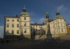 stockholm widok Obraz Stock