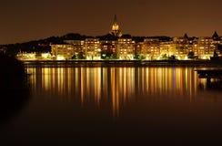 stockholm10 Royaltyfria Bilder