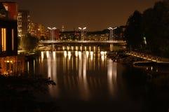 stockholm11 Royaltyfria Bilder