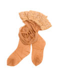 Stockings Stock Photo