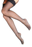 Stockings Stock Image