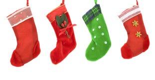 Stockings - isolated stock photos