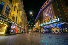 Stockmann store Stock Photography