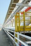 Stockphoto der chemischen Rohre Lizenzfreie Stockfotos