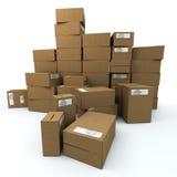 Stockpiling Stock Images