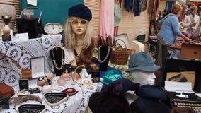 Stockport rocznika wioska, UK Zdjęcia Royalty Free