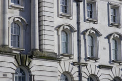 Stockport Town Hall Stock Photography
