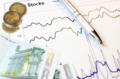 Stocks Stock Images