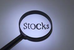 Stocks Royalty Free Stock Photos