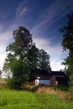 stodoła kraju Zdjęcie Stock