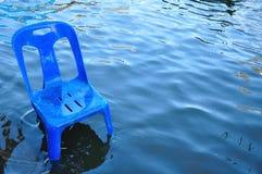 STOEL IN BANGKOK, THAILAND - NOVEMBER 04 Stock Afbeelding