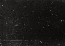 Stof en krassen Stock Foto