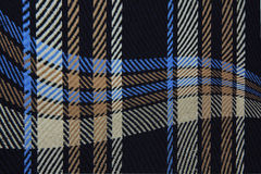Stoff-Detail Lizenzfreie Stockbilder