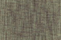 Stoffenoppervlakte voor boekdekking, het element van het linnenontwerp, geschilderde de kleur van textuur grunge Butterum Stock Afbeelding