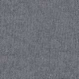 Stoffentextuur 4 diffuse naadloze kaart Het materiaal van jeans Stock Afbeelding