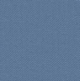 Stoffentextuur 3 diffuse naadloze kaart Licht staalblauw Royalty-vrije Stock Fotografie