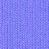Stoffentextuur 7 normale naadloze kaart Stock Fotografie