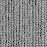 Stoffentextuur 7 verplaatsings naadloze kaart knitting Royalty-vrije Stock Afbeelding