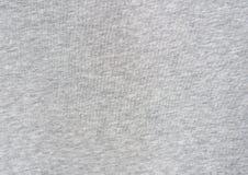 Stoffhintergrund mit feiner Webart stockbild
