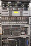 Stojak wspinający się wyposażenia tło Zdjęcia Stock