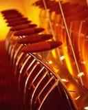 stołki barowe Zdjęcie Royalty Free