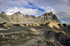 Stokksnes Stock Photography