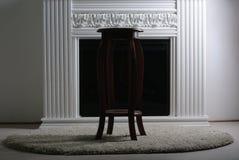 stol Royaltyfri Fotografi