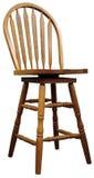 stol för stånglandsoak Fotografering för Bildbyråer