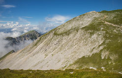 Stol mountain, Slovenia Stock Photography