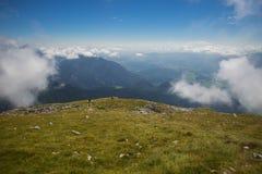 Stol mountain, Slovenia Stock Photos