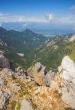 Stol mountain, Slovenia Stock Image