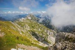 Stol mountain, Slovenia Stock Images