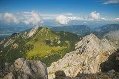 Stol mountain, Slovenia Stock Photo