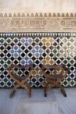 stolar tömmer Royaltyfri Fotografi