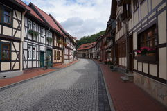 Stolberg, Allemagne Photos stock