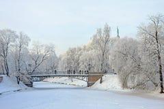 Stolica Ryska Latvia Zdjęcie Royalty Free