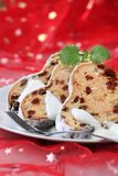 Stollen Stock Photography