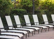 stolschaisevardagsrum Arkivfoto