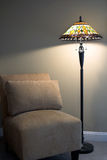 stolslampa Royaltyfria Bilder
