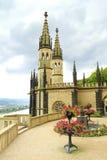 Stolzenfels Castle, Koblenz, Germany Stock Images
