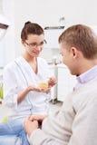 Stomatologia Fotografia Stock