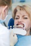 stomatologia Zdjęcia Stock