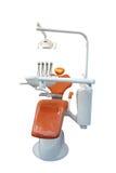 Stomatologic equipment Royalty Free Stock Images