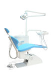 Stomatological chair Royalty Free Stock Photography