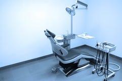 Stomatologiczna klinika fotografia royalty free