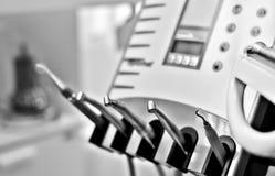 stomatologiczni narzędzia Obraz Stock