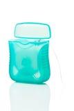 stomatologiczny floss Zdjęcie Royalty Free