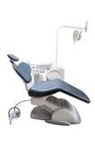 Stomatologiczny krzesło zdjęcie royalty free
